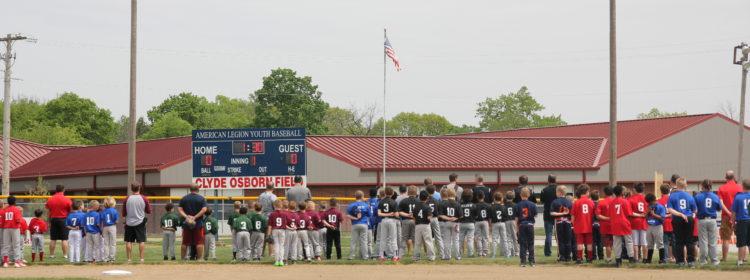 Courtesy Ford Danville Il >> American Legion Youth Baseball – Danville, IL – Providing Youth Baseball for Central Illinois ...